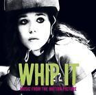 Whip It!(Roller Girl-Manchmal Ist Die Schiefe Bah von Ost,Various Artists (2011)