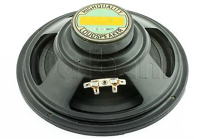 """8/"""" Subwoofer Woofer Heavy Duty Shielded Magnet Rubber Surround 4Ohm ok4 free air"""