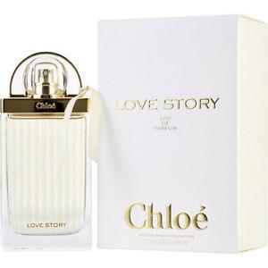a4e682d0ad97 Chloe Love Story Eau De Parfum 75ml for sale online