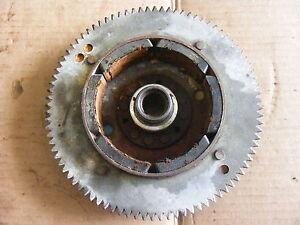 Yamaha 40-50 Hp Flywheel Rotor Assy 6H4-85550-A0-00