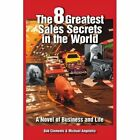 8 Greatest Sales Secrets in The World 9781425783204 by Bob Clements Paperback