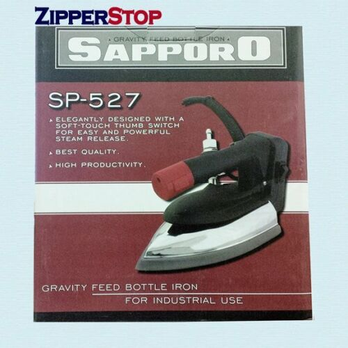 Sapporo SP-527 Gravity Feed Iron~