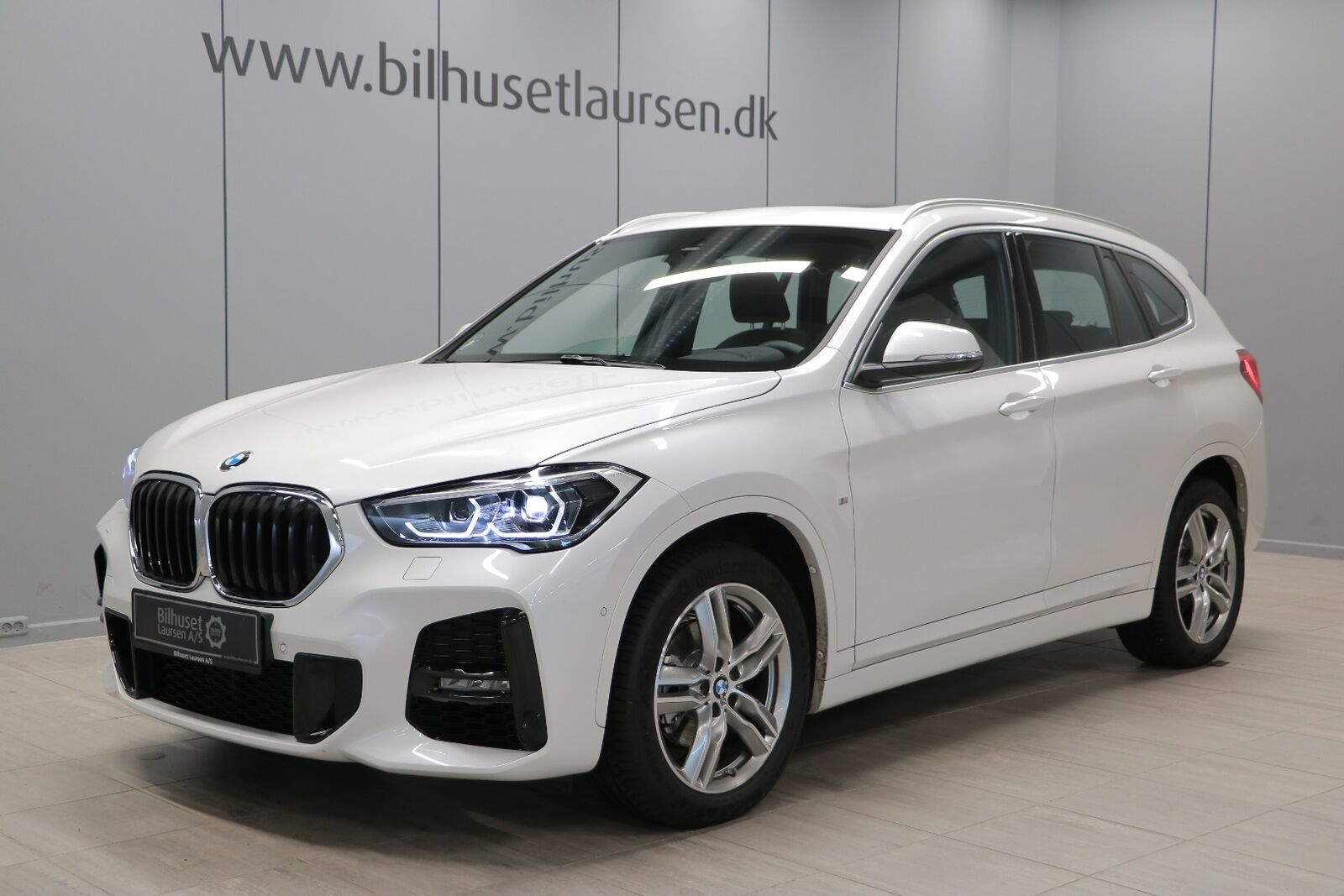 BMW X1 1,5 sDrive18i M-Sport aut. 5d - 467.900 kr.