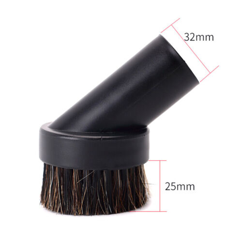 6pcs Universal 32mm Vacuum Cleaner Accessories Cleaning Kit Brush Nozzle E/&F