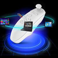 VR BOX Virtual Reality 3D-Brille Spiele Bluetooth-Fernbedienung für Smartphone