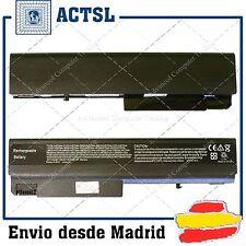 BATERIA PARA HP COMPAQ 6510b 6515b 6710b 6710s 6715b 6715s 6910p NC6320 NC6400
