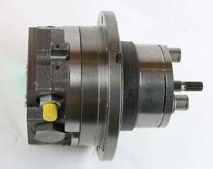 New 1734.226.097 Poclain Hydraulic Motor