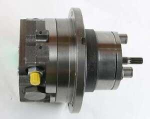 New-1734-226-097-Poclain-Hydraulic-Motor