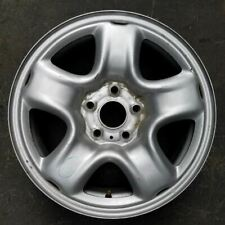 "16/"" 2001 2002 2003 2004 2005 For Toyota RAV4 Steel Wheel Rim 69405"