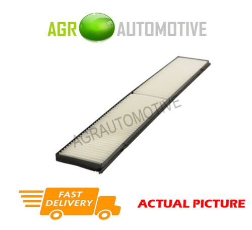PETROL CABIN FILTER 46120166 FOR BMW 335I 3.0 306 BHP 2007