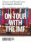 Money and Tough Love: Inside the IMF by Liaquat Ahamed (Paperback, 2014)