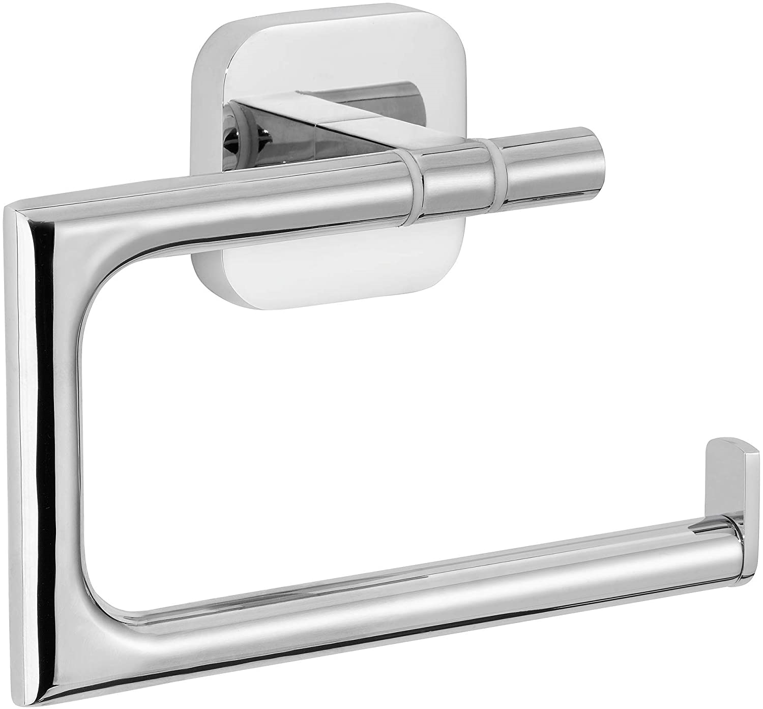 Tesa 40428-00000-00 40428-00000-00-00 Toilet Roll Holder Without Lid ELEGAANT