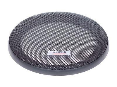 Vendita Professionale Sistema Audio 165 Gi Griglia Altoparlante Nero-tter Schwarz It-it Squisito Artigianato;