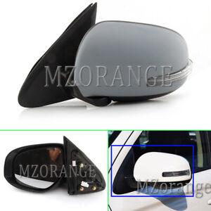 Left-Side-Wing-Door-Mirror-Light-Assembly-For-Mitsubishi-Outlander-MK3-2012-2019