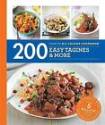 200 Easy Tagines and More: Hamlyn All Colour Cookbook by Octopus Publishing Group (Paperback, 2016)