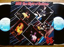 Michael Schenker Group - MSG - One Night at Budokan - D'80 - DLP - TOP MINT