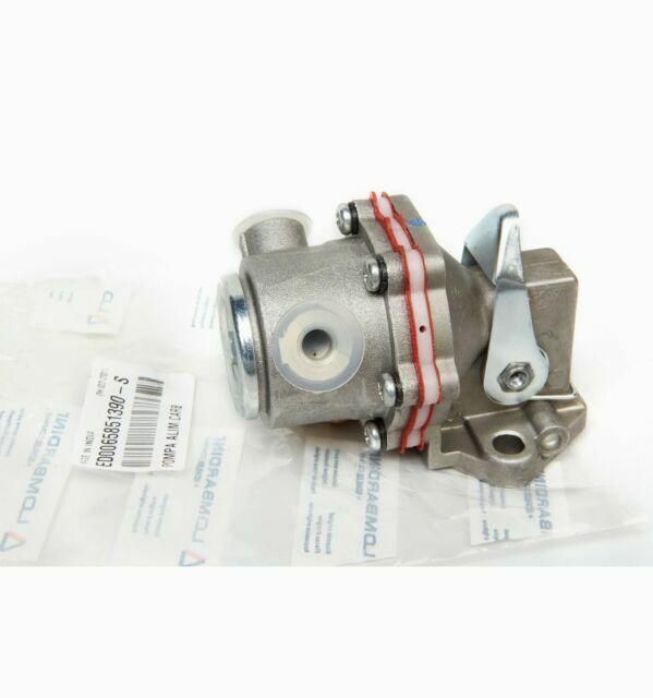 Genuine Kohler Diesel Lombardini Feed Pump ED0065851390-S