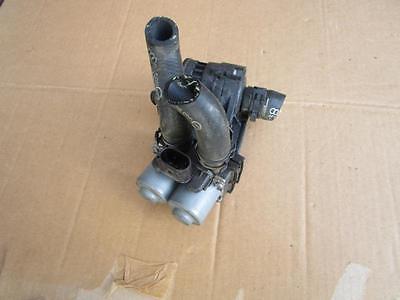 Für Audi A6 4F4F2 Ventileinheit Heizungsventil Ventil Heizung 4F1959617A