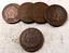 1900/'s Indian Head Penny Coin //// 1900-1909 //// Good or Better 1