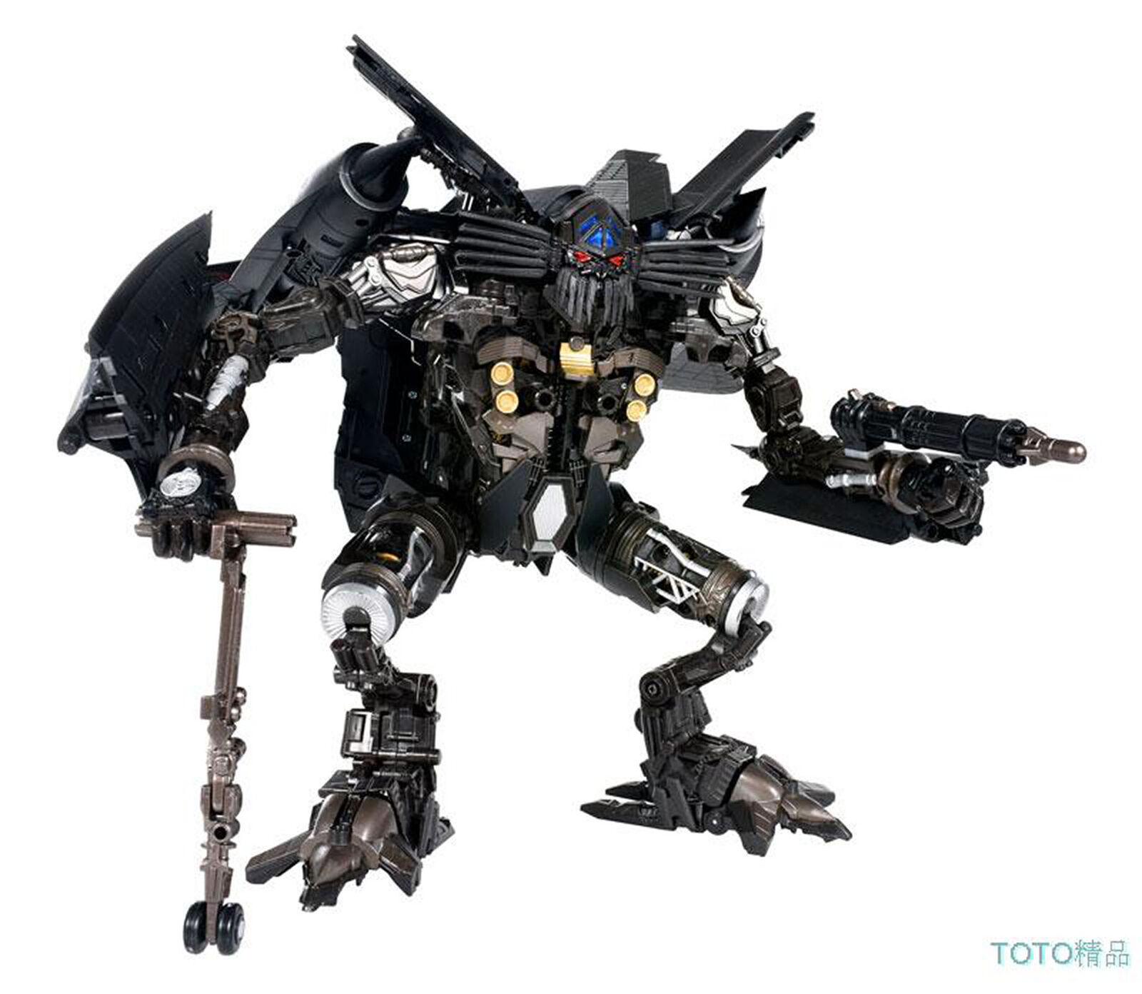 Transformers mb-16 Jetfire Movie The Best figura de acción 10th Anniversary niños