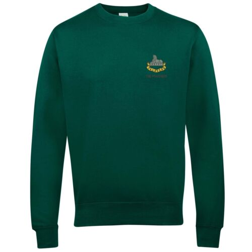 Royal Anglian 2nd Battalion Sweatshirt