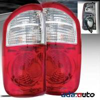 2004-2006 Toyota Tundra Double Cab Left Right Side Tail Lights on sale