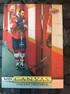 UPPER-DECK-2019-2020-SERIES-ONE-VINCENT-TROCHECK-CANVAS-HOCKEY-CARD-C-19