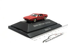 "Herpa 102056 NEU OVP H0: BMW M3 GTR /""BMW History Edition/"""