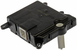 Ford lincoln mercury 02 16 hvac heater blend door actuator for 02 explorer blend door actuator
