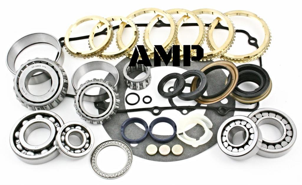 1999 ford ranger transmission rebuild kit