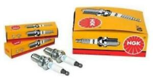 NGK 10 Pack of Genuine OEM Replacement Spark Plugs # CMR6H-10PK