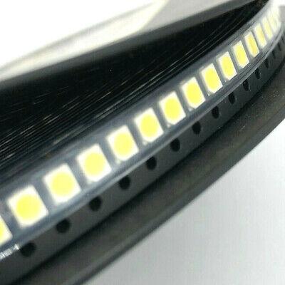 50x 1206 LED Kaltweiss