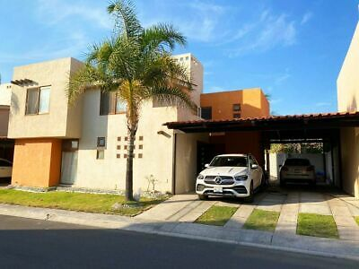 Casa en renta PUERTA REAL Corregidora Queretaro 4 RECAMARAS