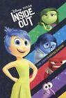 Inside Out: The Junior Novelization by Random House Disney (Hardback, 2015)