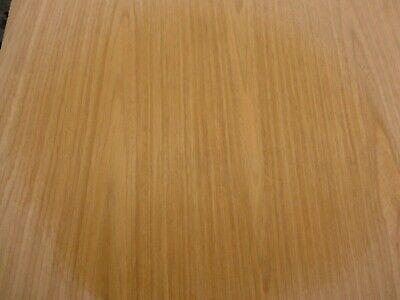 "Cherry Quarter Cut composite wood veneer 24/"" x 24/"" on paper backer 1//40/"" # 921"