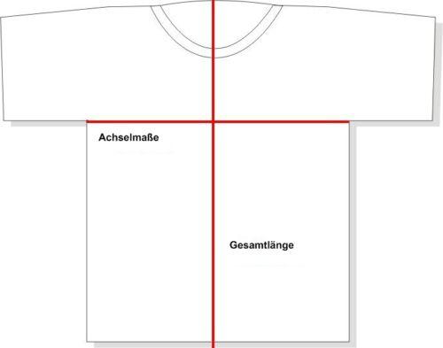 T Shirt schwarz HD-; Biker-,Chopper-/&Old Schoolmotiv Modell Hardcore