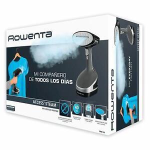 Rowenta-Access-Steam-DR8150D1-Cepillo-de-vapor-plancha-vertical-1600W-26-g-min