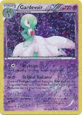 GARDEVOIR Pokemon Legendary Treasures Card RADIANT COLLECTION RC10/RC25