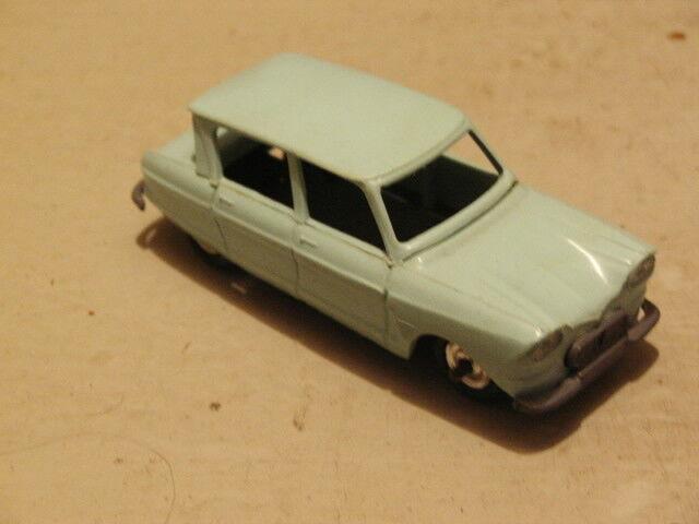 Jahrgang minialuxe 1   43 spielzeug - citroën ami 6 berline voiture