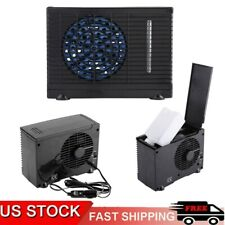 12V 200W CAR CONDITIONER Luftkühler AUTO Klimaanlage Ventilator Für Car Hanging