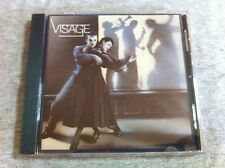 VISAGE - Self Titled CD New Wave / Synth Pop