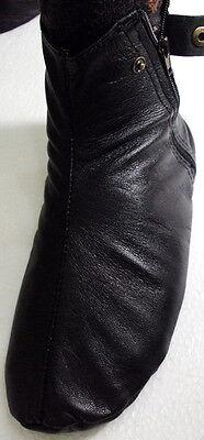 Kuff khuff Quff Shoes Slippers Muslim Islam 100% Genuine Leather Socks Khuffain
