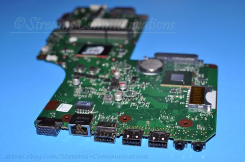 TOSHIBA Satellite C55 C55-A Series INTEL Laptop Motherboard V000325040