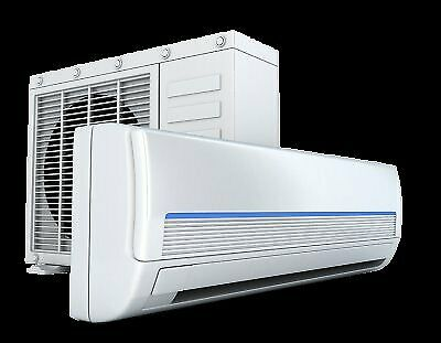 AIRCONDITIONER  WITH RAPID HEATING AND COOLING