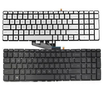 Genuine New HP Envy 17-S000 17-S010NR 17-S013CA 17-S017CL Keyboard US Backlit
