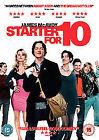 Starter For Ten (DVD, 2007)