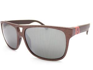 5b4b9d4f4e Image is loading DRAGON-ROADBLOCK-Copper-Marble-Sunglasses -Silver-Ion-Mirror-