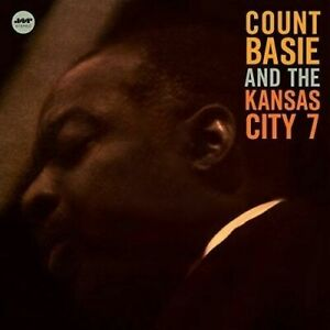 Basie-Count-Count-Basie-and-the-Kansas-City-7-180-Gram-New-Vinyl