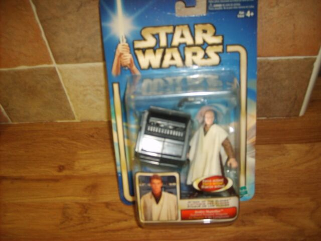 STAR WARS Attack of The Clones ANAKIN SKYWALKER c.2002 - Unopened