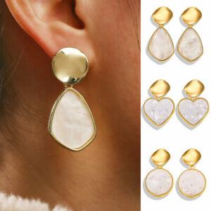 Boho-Sequins-Dangle-Drop-Hook-Acrylic-Resin-Ear-Stud-Earrings-for-Women-Jewelry